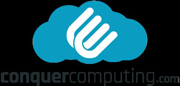conquer computing logo